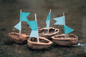 Boats-on-Pond