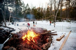 winter party 1
